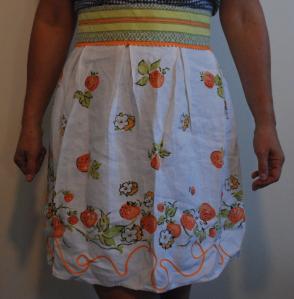 adult skirt