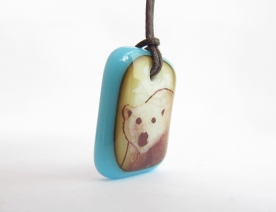 polar-bear-necklace-caramel-turquoise-B