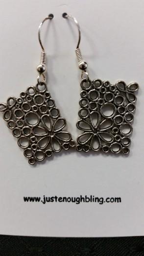 Swansea re earrings