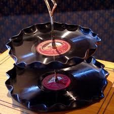 vinyl cake trays